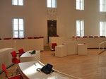 Potsdam - Schloss und Landtag, Lobby