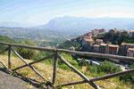 Cilento/ Süditalien