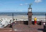 Strand Wangerooge