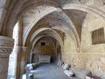 Neues Hospital der Johanniter, Archäologisches Museum, Rhodos, Altstadt, Griechenland