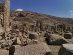 Persepolis, Islamische Republik Iran