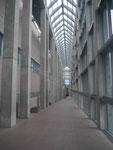 National Galery of Canada von Moshe Safdie, Ottawa