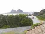 Achtbogenbrücke, Taiwan