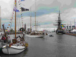 Bremerhaven Sail 2010