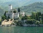 Am Gardasee, Italien