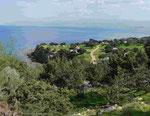 Landschaft nahe Polis, Zypern