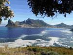 Hout Bay am Kap der Guten Hoffnung, Südafrika