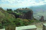 Meteora-Kloster Agios Stefanos in Nordgriechenland