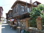 Nessebar, Bulgarien