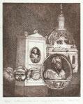 Schleiermacher und Dreifaltigkeitskirche
