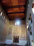 Synagoge Transito, Toledo, Spanien