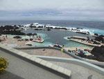 Meeresschwimmbad in  Porto Moniz, Madeira