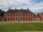 Barockschloss Bothmer bei Boltenhagen, Ostsee, Mecklenburg