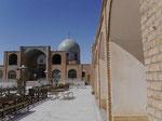 Moschee, I. R. Iran