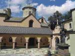 Armenische Kirche in Lemberg, Ukraine