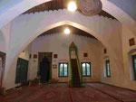 Bayrak Moschee auf der Stadtmauer von Nficosia, Südzypern
