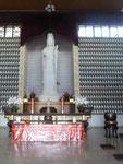Guanjin-Statue, Fo Guang Shan Kloster nahe Kaoshung, Taiwan