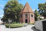 Kapelle für Pilger in Havelberg