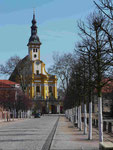 Kloster Neuzelle, Brandenburg