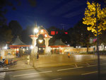 Berlin Festival of Lights - Elefantentor am Zoo