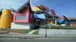 Museum für Biodiversität von Frank O.Gehry, Panama City