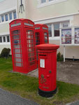 Falkland Islands, U.K.