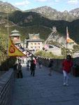 Große Chinesische Mauer, V.R. China