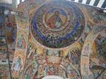 Kircheninneres in Bulgarien