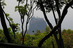 Am Mount Popa, Myanmar (Burma)