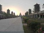Fo Guang Shan Kloster, Taiwan