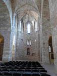 Panagia tou Kastrou, Museumskirche,  Altstadt Rhodos, Griechenland