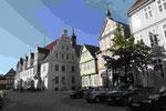 Das alte Rathaus in Celle