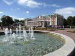 Sommerpalast in Talliin, Estland