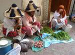 In der Medina von Tanger, Marokko