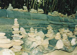 Buddhistische Steinmarkierung, Südkorea