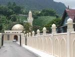 Moschee auf den Seychellen
