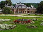 Schloss Pillnitz - Berpalais