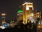 Der Bund, Shanghai, V.R. China