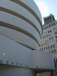 Guggenheimmuseum, New York, USA