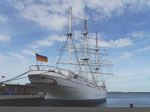 Gorch Fock 1 in Stralsund