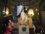 Grabmal des argentinischen Nationalhelden San Martin, Buenos Aires