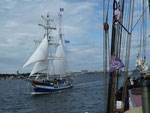 Hanse Sail Rostock 2013