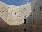 Castel del Monte, Apulien, Italien