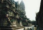 Angkor Thom, Siem Reap, Kambodscha