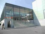 Folkwangmuseumsneubau von Chipperfield in Essen