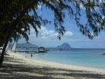 Flic en Flac / Mauritius