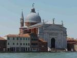 Santa Maria Maggiore, Venedig, Italien