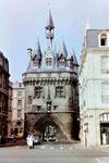 Stadttor in Bordeaux
