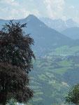 Eisacktal, Südtirol, Italien