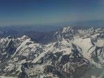 Andenüberflug